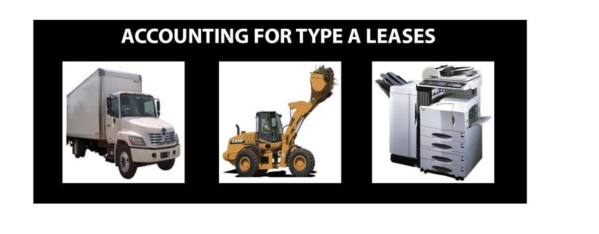 Accounting – Finance & Operating Lease