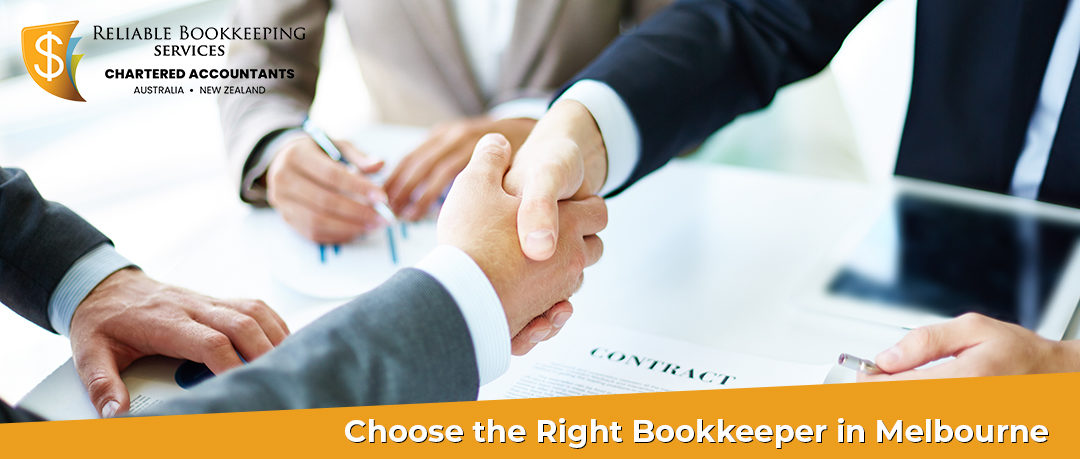How to Choose Best Bookkeeper