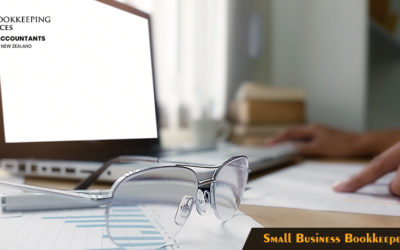 Small Business Bookkeeper in Melbourne