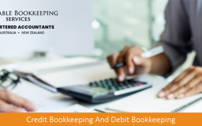 Major Differences You Can't Ignore in Credit Bookkeeping and Debit Bookkeeping