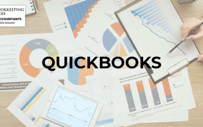 Quickbooks Won't Squeeze Out Accountants And Bookkeepers