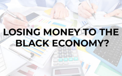 Black Economy Leaving Negative Impacts