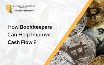How Bookkeepers Can help Improve Cash Flow