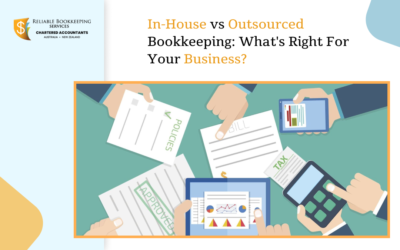 In-House vs Outsourced Bookkeeping: What's Right For Your Business?