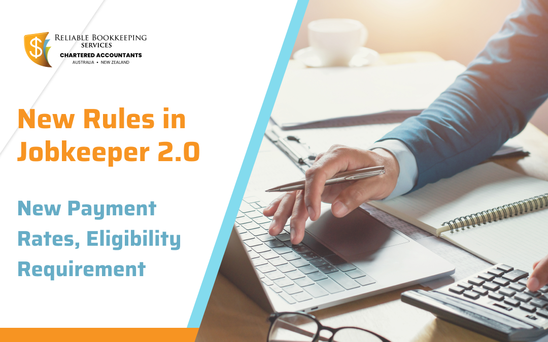 New Rules in Jobkeeper 2.0