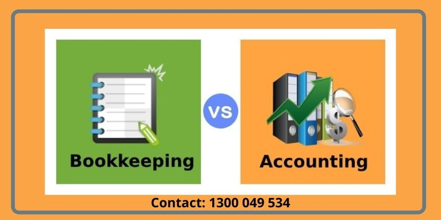 Accounting Vs. Bookkeeping – What's the Difference