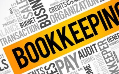 Bookkeeping Is Essential To Grow Your Small Business.