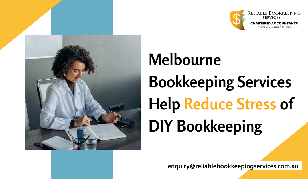 Melbourne Bookkeeping Services
